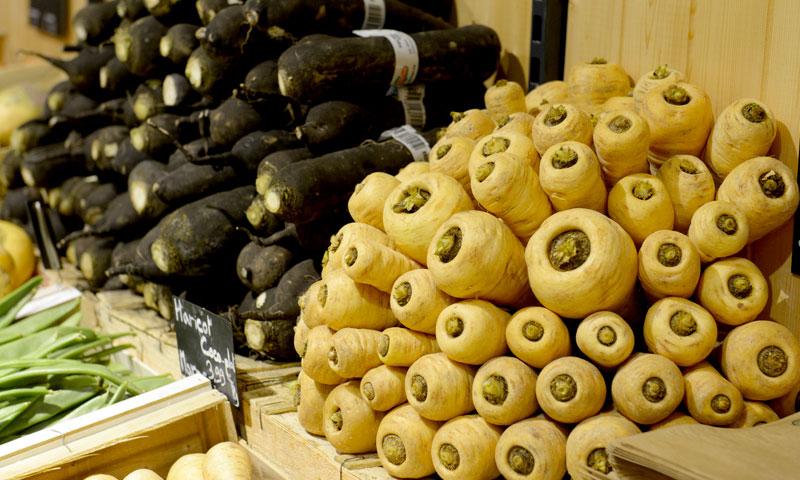 Coeur de Frais - marché primeur magasin Bayonne